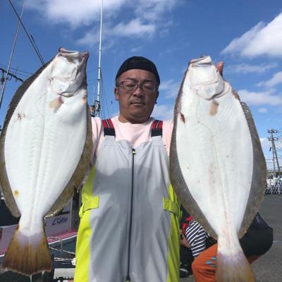 第八幸松丸の2019年11月18日(月)3枚目の写真