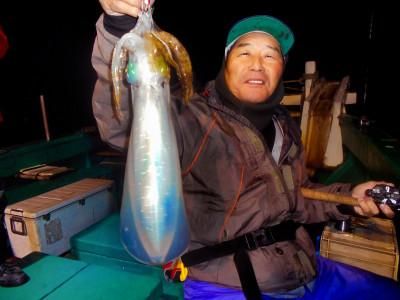 平良丸の2019年11月21日(木)3枚目の写真