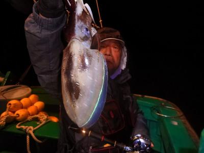 平良丸の2019年11月21日(木)4枚目の写真