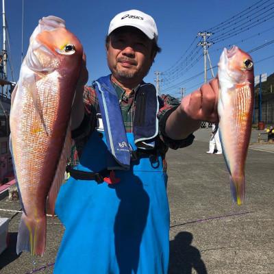 第八幸松丸の2019年11月21日(木)1枚目の写真