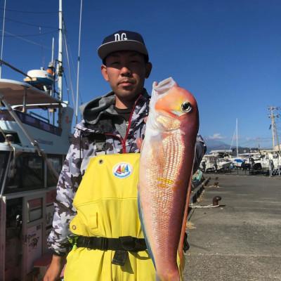 第八幸松丸の2019年11月21日(木)2枚目の写真