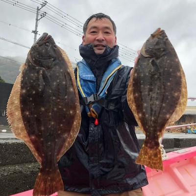 第八幸松丸の2019年11月22日(金)2枚目の写真