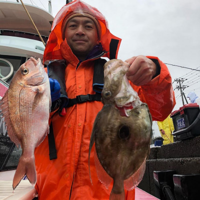 第八幸松丸の2019年11月22日(金)3枚目の写真