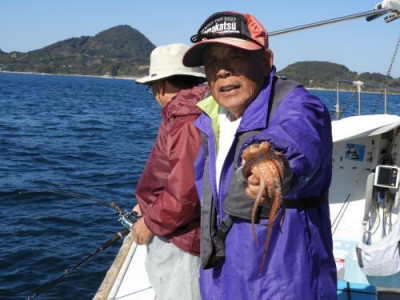 釣具の海友の2019年11月15日(金)1枚目の写真