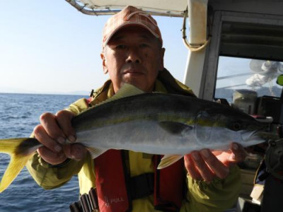 釣具の海友の2019年11月16日(土)1枚目の写真