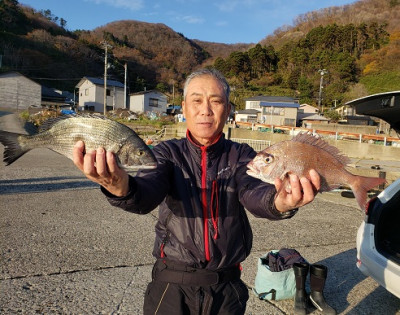 政運丸の2019年11月22日(金)3枚目の写真