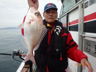 秀吉丸の2019年11月22日(金)4枚目の写真