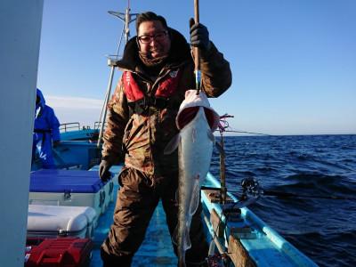 釣船 幌岩丸の2019年11月22日(金)1枚目の写真