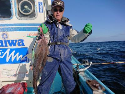 釣船 幌岩丸の2019年11月22日(金)4枚目の写真