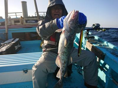 釣船 幌岩丸の2019年11月22日(金)5枚目の写真