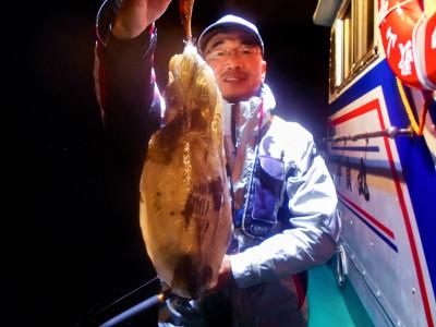 平良丸の2019年11月22日(金)1枚目の写真