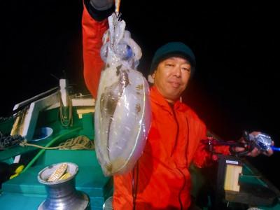 平良丸の2019年11月22日(金)2枚目の写真