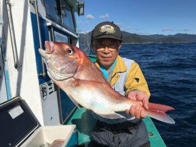 釣り船 黒潮丸の2019年11月23日(土)1枚目の写真