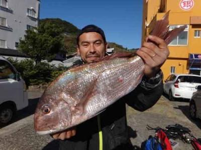 丸銀釣りセンターの2019年11月20日(水)3枚目の写真