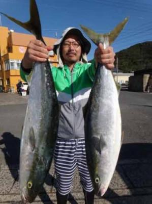 丸銀釣りセンターの2019年11月20日(水)4枚目の写真