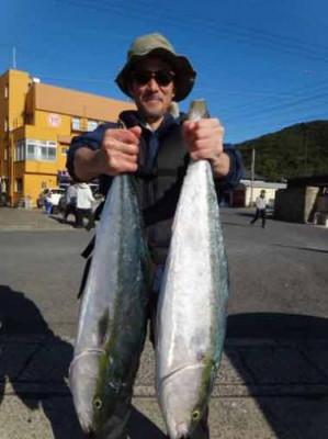 丸銀釣りセンターの2019年11月20日(水)5枚目の写真
