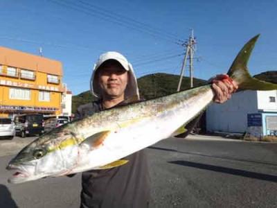 丸銀釣りセンターの2019年11月21日(木)4枚目の写真