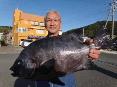 丸銀釣りセンターの2019年11月21日(木)5枚目の写真