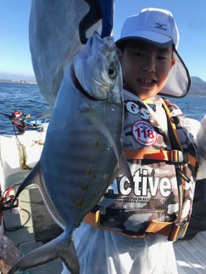 アラタニ釣具店の2019年11月23日(土)1枚目の写真