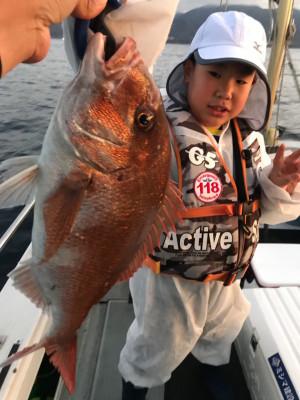 アラタニ釣具店の2019年11月23日(土)3枚目の写真