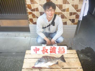 中長渡船の2019年11月23日(土)2枚目の写真