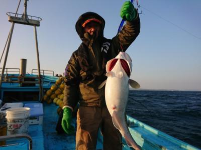 釣船 幌岩丸の2019年11月23日(土)3枚目の写真