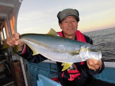 幸丸の2019年11月23日(土)3枚目の写真