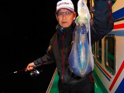 平良丸の2019年11月24日(日)2枚目の写真