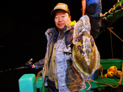 平良丸の2019年11月24日(日)3枚目の写真