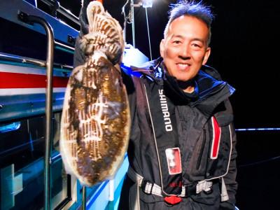 平良丸の2019年11月24日(日)4枚目の写真