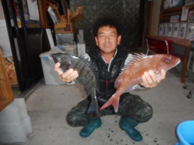 由良海つり公園&釣堀ランドの2019年11月24日(日)2枚目の写真