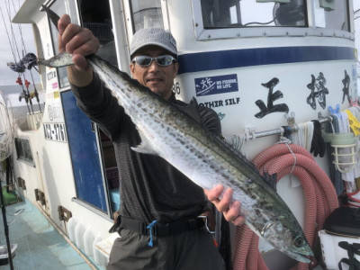 正将丸の2019年11月24日(日)1枚目の写真