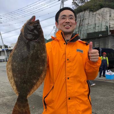 第八幸松丸の2019年11月24日(日)2枚目の写真