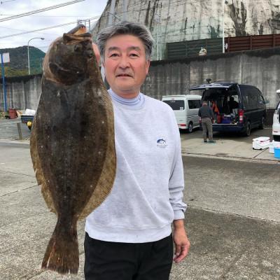 第八幸松丸の2019年11月24日(日)4枚目の写真