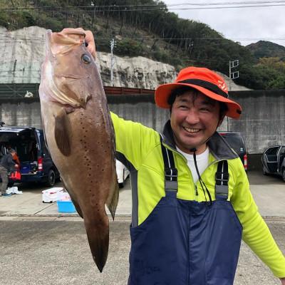 第八幸松丸の2019年11月24日(日)5枚目の写真