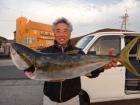 丸銀釣りセンターの2019年11月22日(金)4枚目の写真