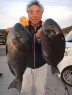 丸銀釣りセンターの2019年11月22日(金)5枚目の写真