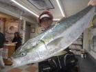 丸銀釣りセンターの2019年11月23日(土)1枚目の写真