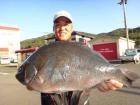 丸銀釣りセンターの2019年11月23日(土)4枚目の写真