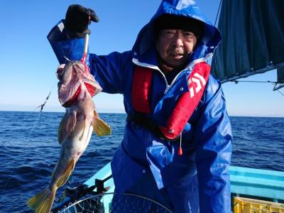 釣船 幌岩丸の2019年11月26日(火)5枚目の写真