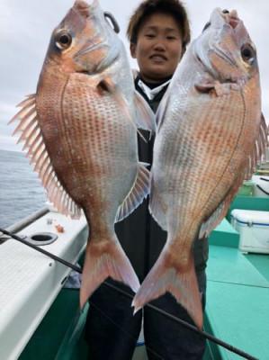 日正丸の2019年11月27日(水)1枚目の写真