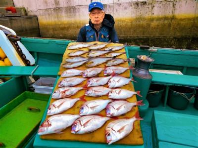 平良丸の2019年11月27日(水)1枚目の写真