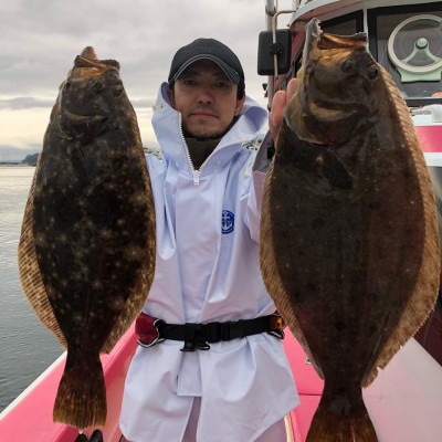 第八幸松丸の2019年11月26日(火)1枚目の写真