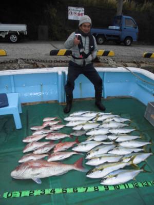 幸丸の2019年11月27日(水)2枚目の写真