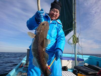 釣船 幌岩丸の2019年11月27日(水)2枚目の写真