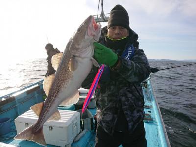 釣船 幌岩丸の2019年11月27日(水)3枚目の写真