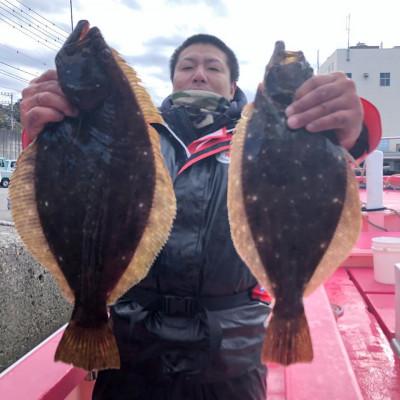 第八幸松丸の2019年11月29日(金)1枚目の写真