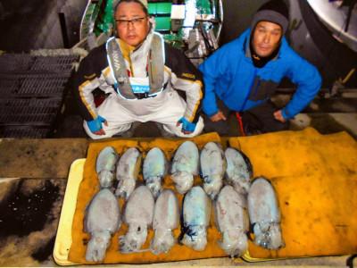平良丸の2019年11月29日(金)4枚目の写真