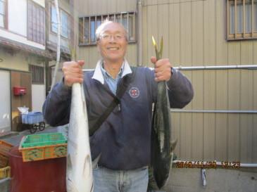 奥村釣船の2019年11月29日(金)1枚目の写真