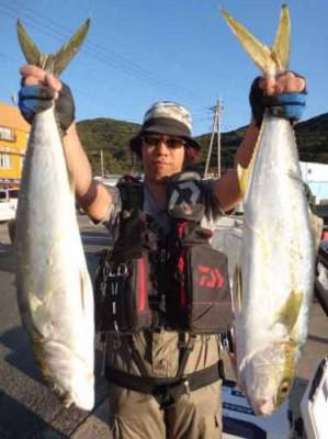 丸銀釣りセンターの2019年11月29日(金)1枚目の写真